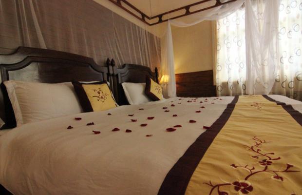 фото отеля Saphir Dalat Hotel изображение №25