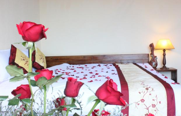 фотографии отеля Saphir Dalat Hotel изображение №23