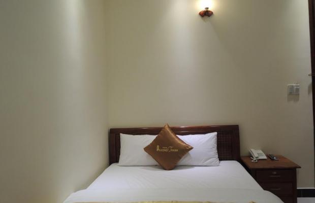 фотографии отеля Phuong Thanh Hotel изображение №7