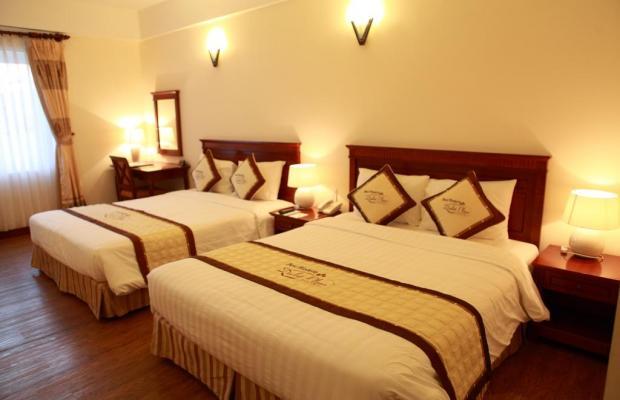 фото Best Western Dalat Plaza Hotel изображение №30