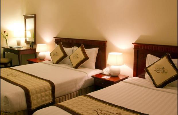 фото Best Western Dalat Plaza Hotel изображение №6