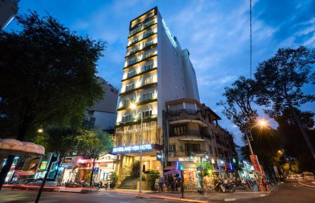 фото Silverland Yen (ex. Lan Lan Hotel 1) изображение №2
