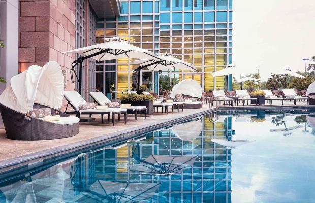 фото отеля Grand Mercure Danang изображение №29