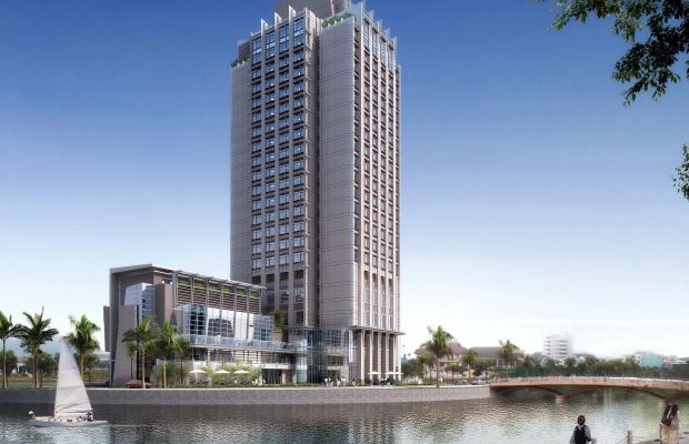 фото отеля Grand Mercure Danang изображение №1