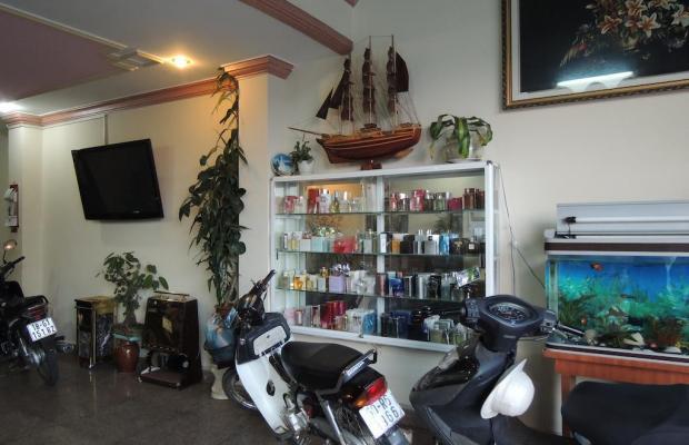 фотографии отеля Nhat Tan Hotel изображение №15