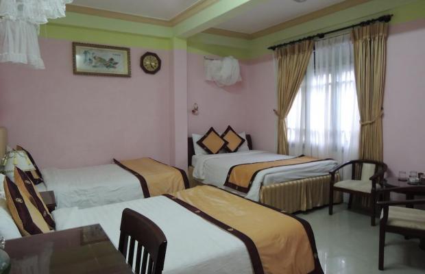 фотографии отеля Nhat Tan Hotel изображение №7