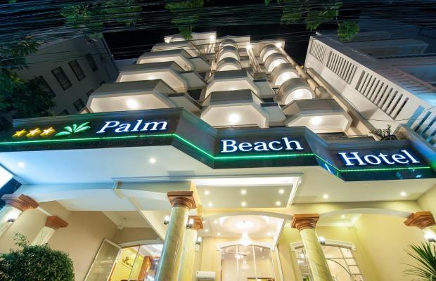фотографии отеля Palm Beach Hotel изображение №39
