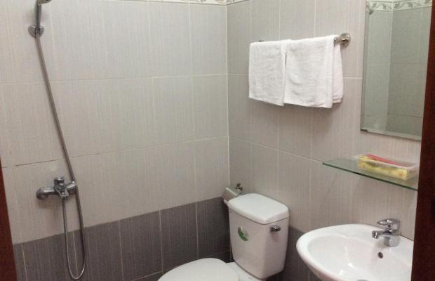 фотографии отеля Thoi Dai Hotel изображение №11