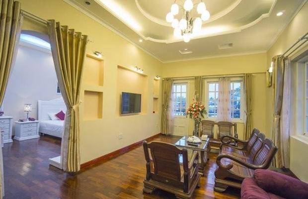 фото Terrasse Des Roses Villa изображение №18