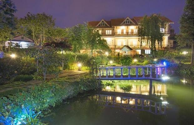 фото Terrasse Des Roses Villa изображение №14