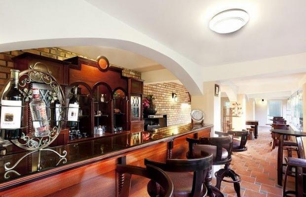 фотографии отеля Terrasse Des Roses Villa изображение №11