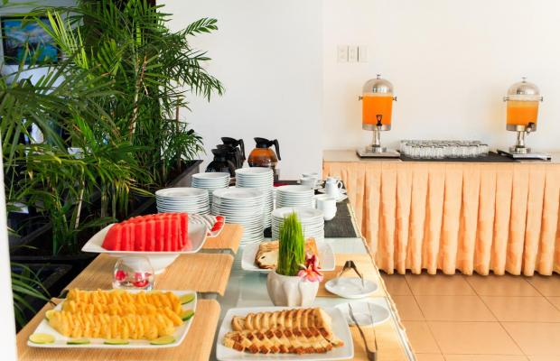 фото Paragon Villa Hotel изображение №18
