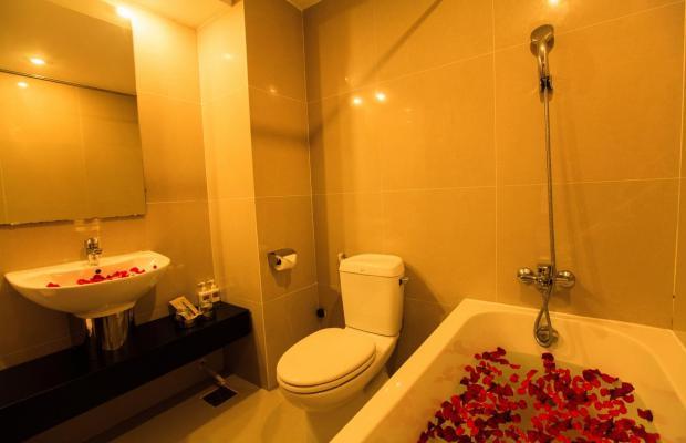 фотографии отеля Paragon Villa Hotel изображение №15
