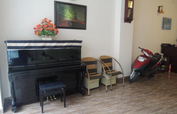 фотографии Nguyen Anh Hotel изображение №12