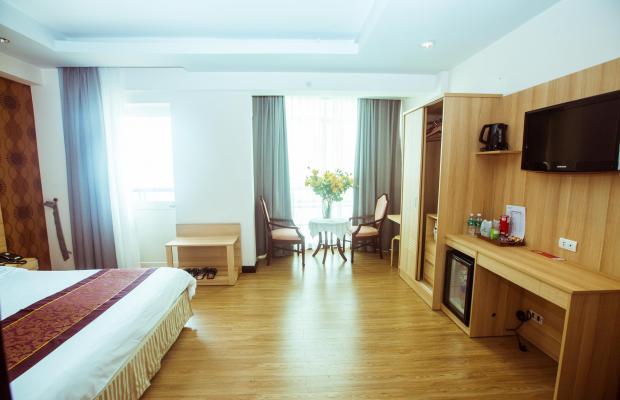 фотографии отеля Phu Quy II изображение №27