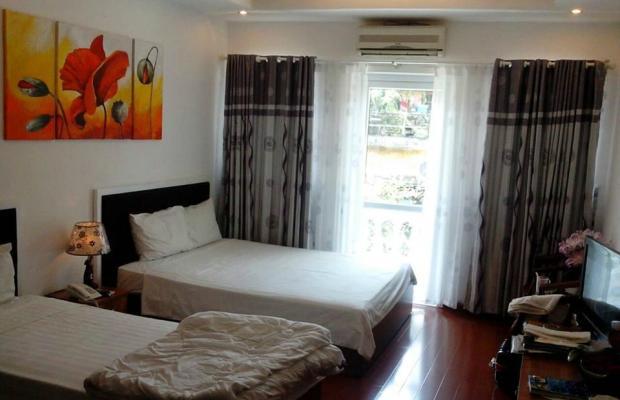 фотографии отеля Silver Legend Hanoi изображение №11