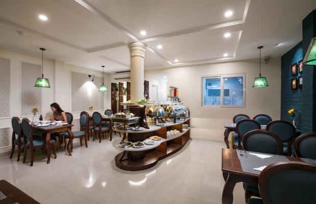 фото Holiday Emerald Hotel (ех. Hanoi Holiday Gold Hotel; Holiday Hotel Hanoi) изображение №42