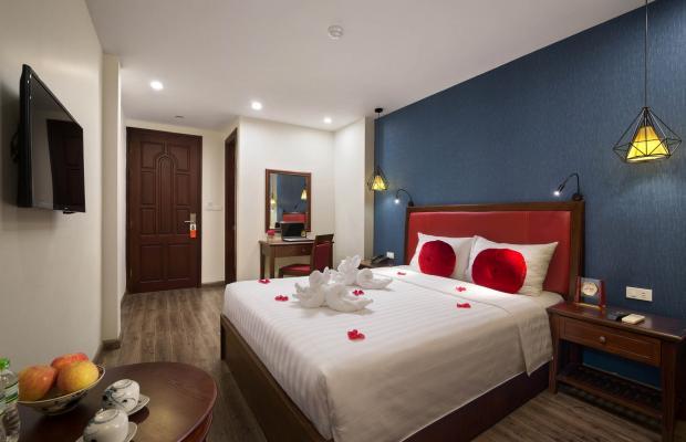 фотографии Holiday Emerald Hotel (ех. Hanoi Holiday Gold Hotel; Holiday Hotel Hanoi) изображение №40