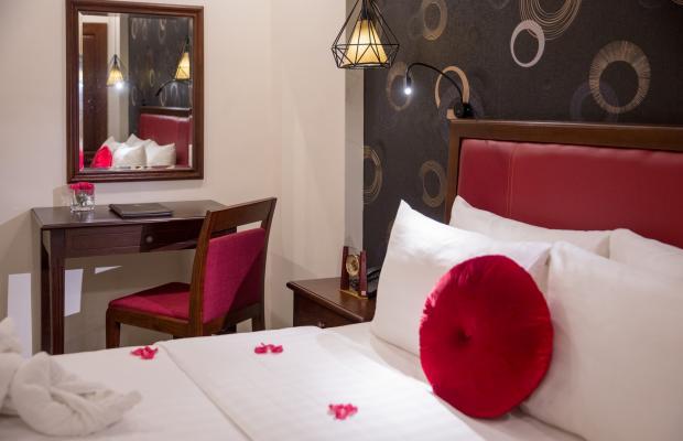 фото отеля Holiday Emerald Hotel (ех. Hanoi Holiday Gold Hotel; Holiday Hotel Hanoi) изображение №33