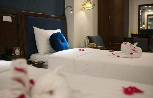 фотографии Holiday Emerald Hotel (ех. Hanoi Holiday Gold Hotel; Holiday Hotel Hanoi) изображение №4
