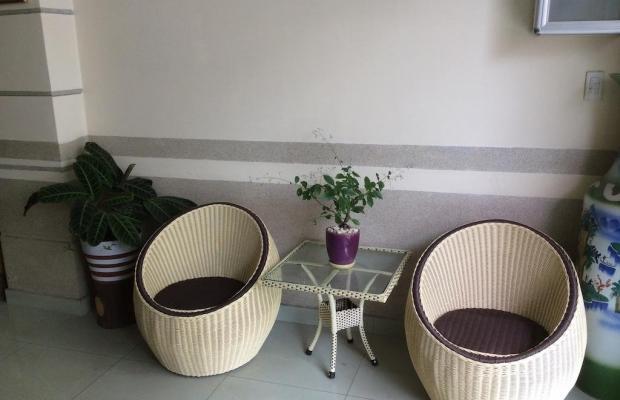 фотографии Ai Nghia Hotel изображение №8