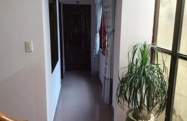 фотографии отеля Ai Nghia Hotel изображение №7