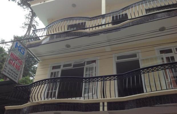 фотографии Huong Giang Hotel изображение №12