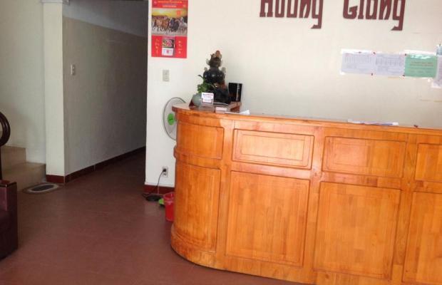 фотографии отеля Huong Giang Hotel изображение №11
