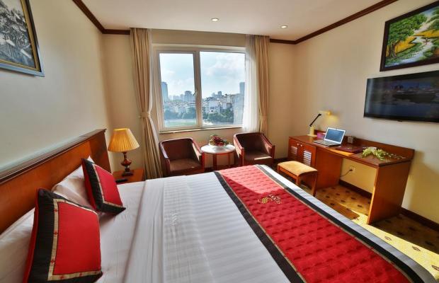 фотографии отеля Sunny Hanoi изображение №27