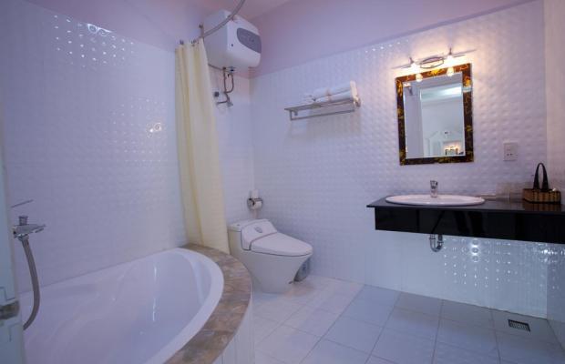 фото отеля Rum Vang II Hotel Da Lat изображение №13
