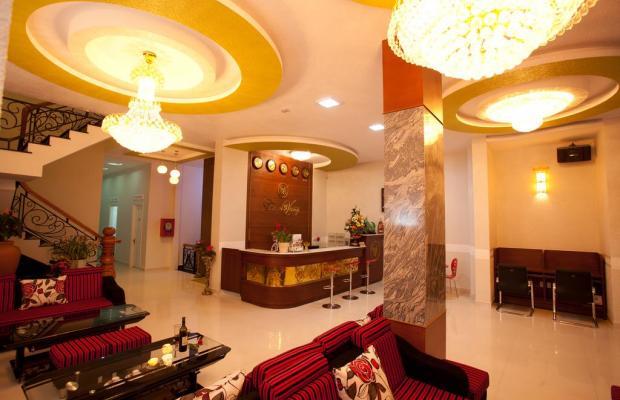 фото отеля Rum Vang II Hotel Da Lat изображение №9