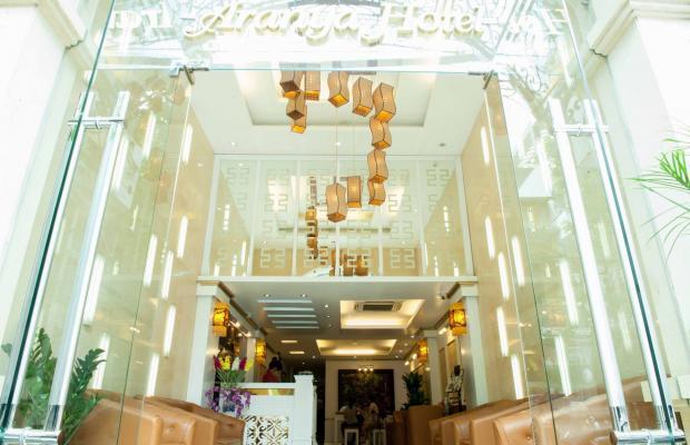 фотографии отеля Aranya изображение №19