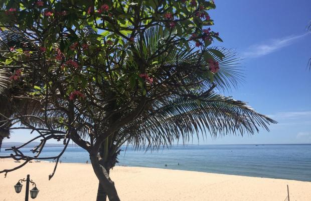фото отеля Allezboo Beach Resort & Spa изображение №13
