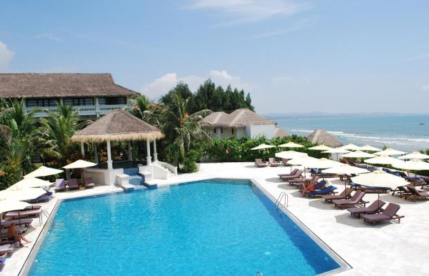 фото отеля Allezboo Beach Resort & Spa изображение №1