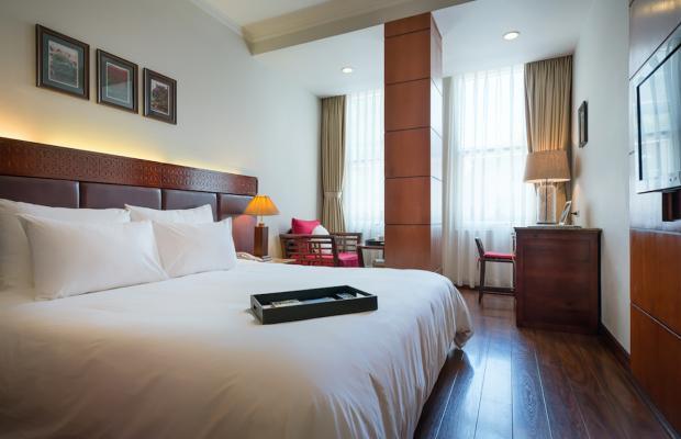 фото отеля Hanoi E Central (ex. Hanoi Elegance Emerald) изображение №9