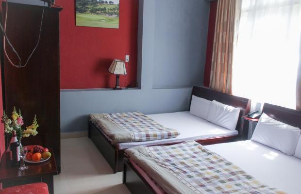 фотографии Dalat Green City Hotel изображение №8