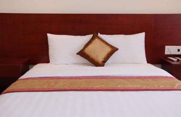 фотографии Chau Thanh Hotel изображение №16