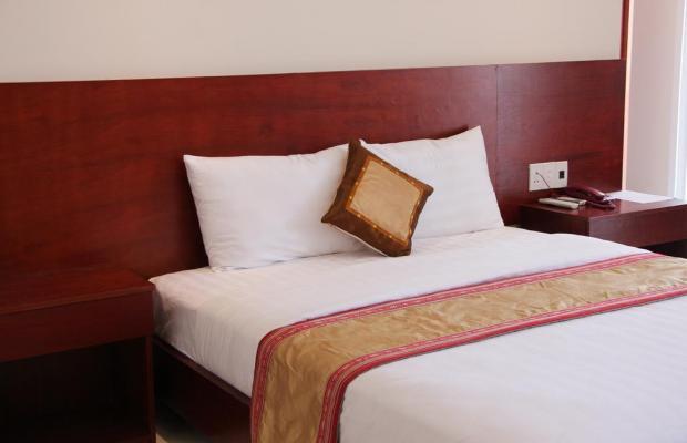 фотографии Chau Thanh Hotel изображение №12