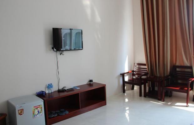 фотографии Chau Thanh Hotel изображение №8