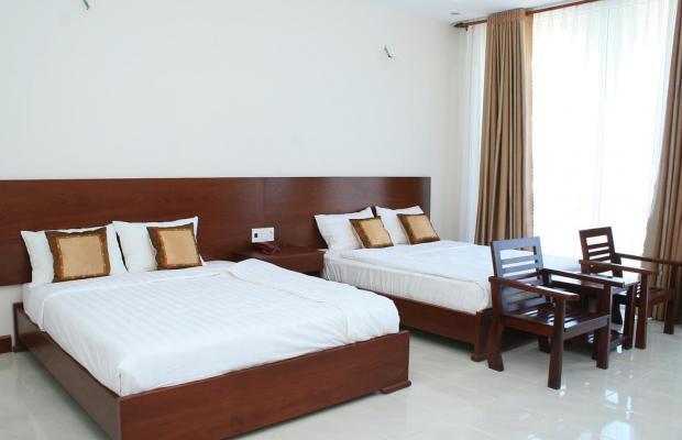 фотографии отеля Chau Thanh Hotel изображение №3