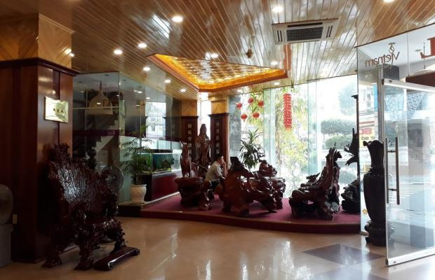 фото отеля Phuong Dong Hotel (ex. Orient Hotel) изображение №13