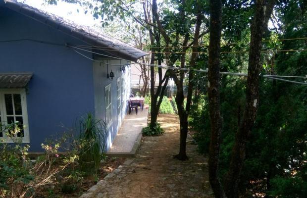 фотографии Garden Homestay изображение №12
