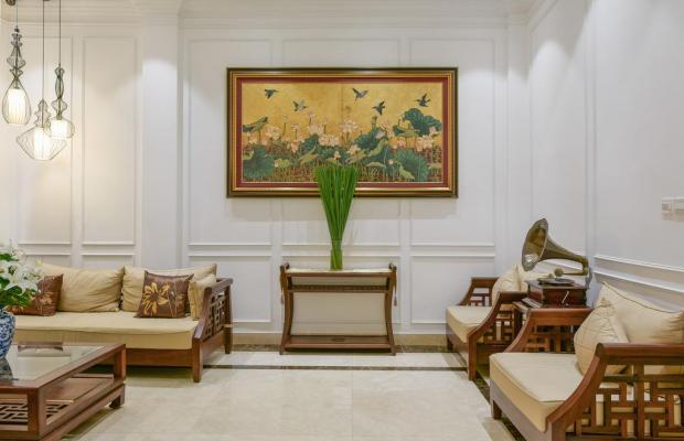 фото Hong Ngoc Dynastie Hotel изображение №30
