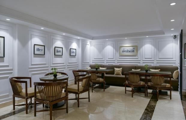 фотографии Hong Ngoc Dynastie Hotel изображение №28