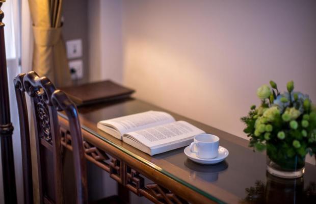 фотографии отеля Hong Ngoc Dynastie Hotel изображение №27