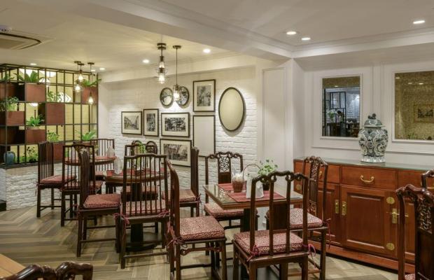 фото отеля Hong Ngoc Dynastie Hotel изображение №17