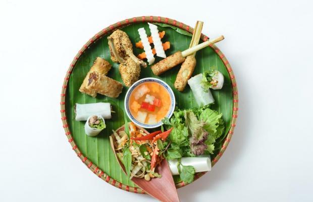 фотографии Hong Ngoc Dynastie Hotel изображение №8