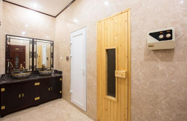 фото Hong Ngoc Dynastie Hotel изображение №6