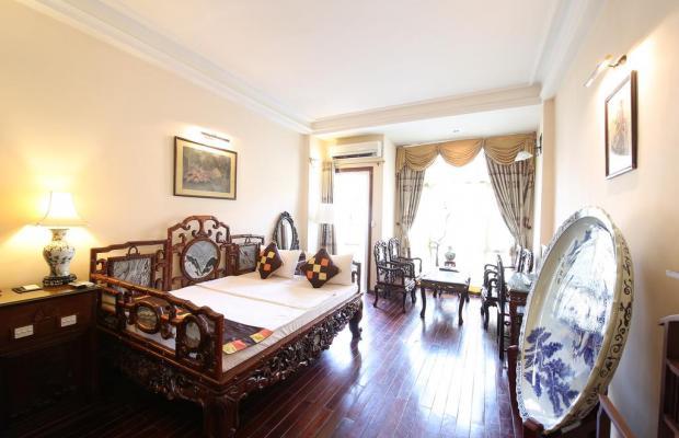 фото Hong Ngoc Tonkin Hotel изображение №10