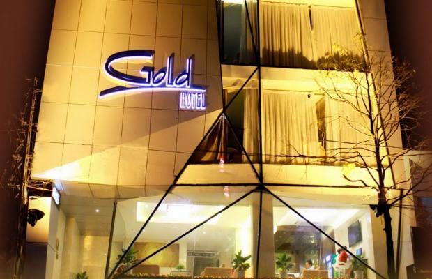 фото отеля Gold Hotel изображение №5